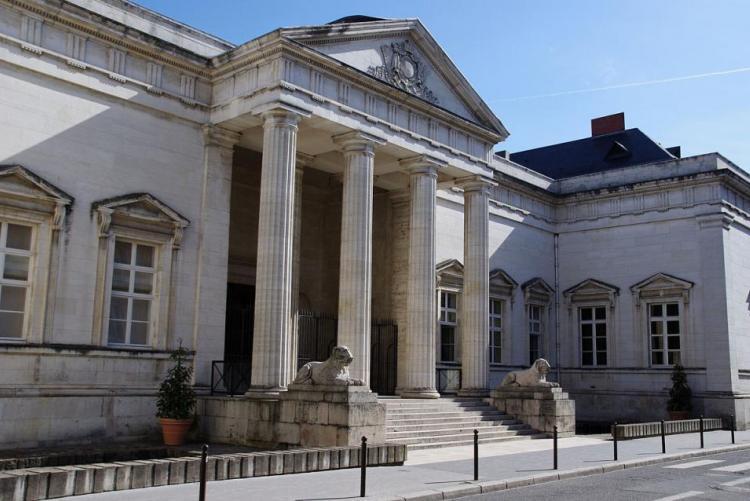 Conseil de Prud'Hommes d'Orléans à ORLÉANS - Maître Germain YAMBA Avocat - Docteur en Droit - TOURS 37