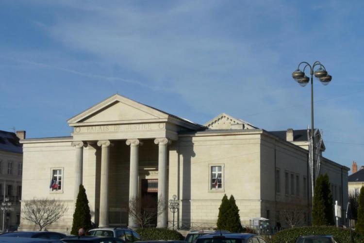 Tribunal Judiciaire de Périgueux à Périgueux - Maître Germain YAMBA Avocat - Docteur en Droit - TOURS 37