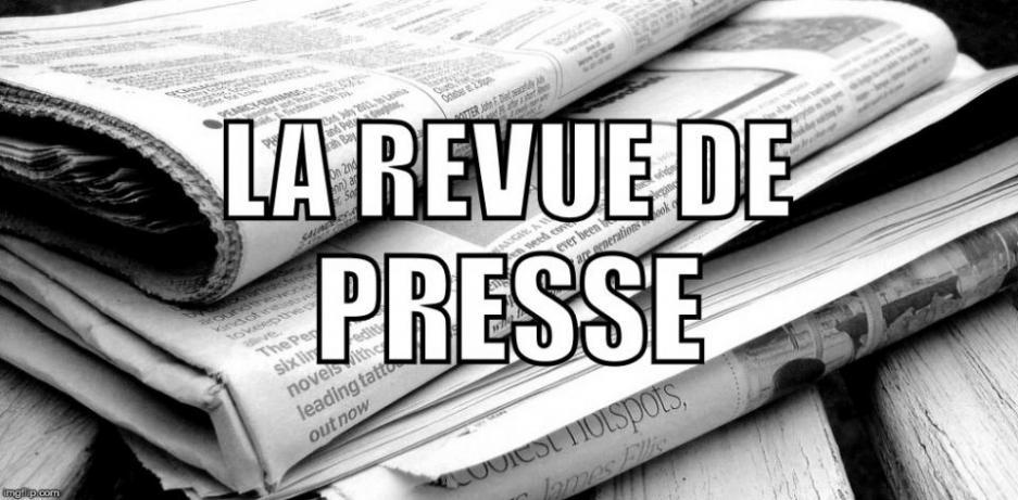 Revue de presse : Maître Germain YAMBA Avocat - Docteur en Droit - TOURS 37
