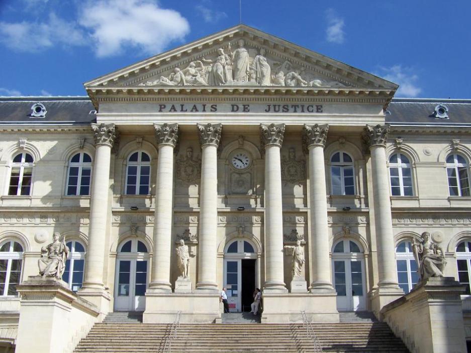 Tribunal judiciaire d'Amiens à AMIENS - Maître Germain YAMBA Avocat - Docteur en Droit - TOURS 37